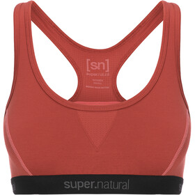 super.natural Semplice 220 Bra Dam tandoori/georgia peach